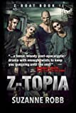 img - for Z-Topia (Z-Boat Book 2) (Volume 2) book / textbook / text book