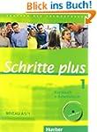 Schritte plus 1: Deutsch als Fremdspr...