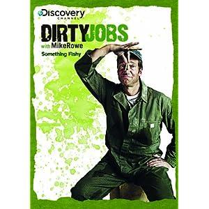 Dirty Jobs: Something Fishy movie