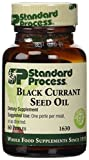 Standard Process - Black Currant Seed Oil 60 perles