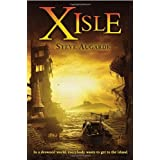 X-Isleby Steve Augarde