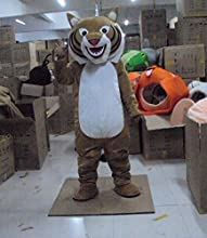 Mascot Costume Adult Character Costume Mascot As Fashion Free Shipping Cosplay Tiger