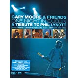 One Night In Dublin: A Tribute To Phil Lynott [DVD] [2006]by Gary Moore & Friends