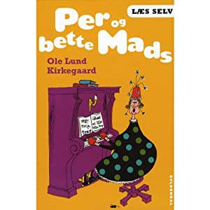 Per og bette Mads Audiobook