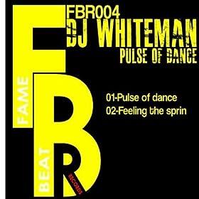 Pulse of dance floor original mix for 1234 get on the dance floor dj mix