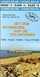 Mit dem Wohnmobil auf die Peloponnes: Die Anleitung für einen E