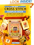 The New Cross Stitch Sampler Book: 23...