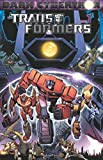 img - for Transformers: Dark Cybertron Volume 1 book / textbook / text book
