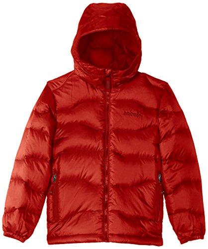 marmot-jacke-ama-dablam-chaqueta-de-pluma-para-nino-color-rojo-talla-s