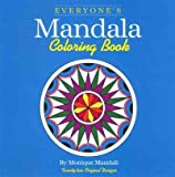 img - for Everyone's Mandala Coloring Book Everyone's Mandala Coloring Book book / textbook / text book