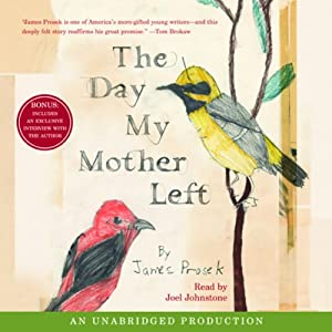 The Day My Mother Left | [James Prosek]