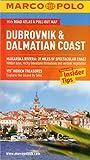 Dubrovnik & Dalmatian Coast Marco Polo Guide (Marco Polo Travel Guides)