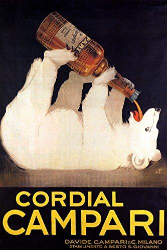 cordial-campari-big-white-bear-drinking-alcoholic-liqueur-italy-vintage-poster-repro