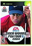 Tiger Woods Pga Tour 2004 / Game
