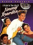 echange, troc A Night in the Life of Jimmy Reardon (1988) [Import USA Zone 1]