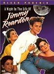 A Night in the Life of Jimmy Reardon...