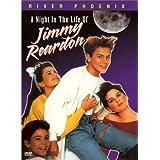 A Night in the Life of Jimmy Reardon ~ River Phoenix