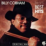 Best Hits by Billy Cobham