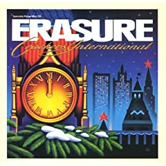 Erasure - album