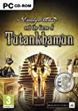 Emily Archer and The Curse of Tutankhamun (PC CD)