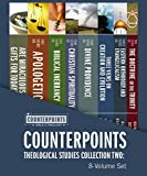 img - for Counterpoints Theological Studies Collection Two: 8-Volume Set: Resources for Understanding Controversial Issues in Theology (Counterpoints: Bible and Theology) book / textbook / text book