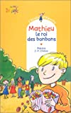 """Afficher """"L'Ecole d'Agathe n° 2 Mathieu le roi des bonbons"""""""
