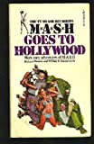MASH Goes to Hollywood (0671804081) by Richard Hooker