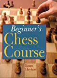 img - for Beginner's Chess Course book / textbook / text book