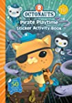Octonauts Pirate Playtime Sticker Act...