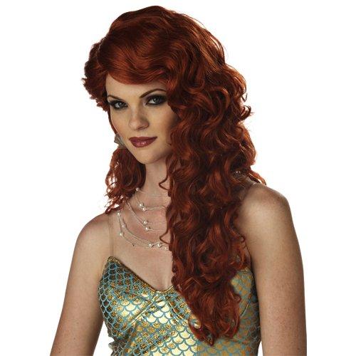 Women's Mermaid Wig