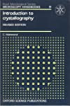 Introduction to Crystallography (Roya...