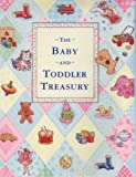 The Puffin Baby and Toddler Treasury Various