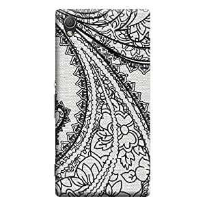 iCover Premium Printed Mobile Back Case Cover With Full protection For Sony Xperia Z5 Plus / Z5 Premium (Designer Case)