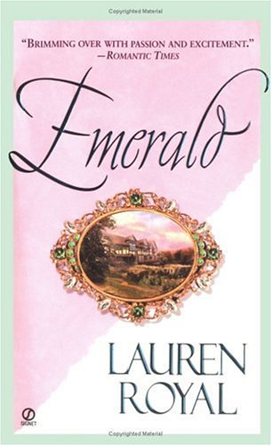 Emerald, LAUREN ROYAL