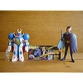 タツノコ ヒーロー リアルフィギュア コレクション 2 全2種 全2種 1 コンドルのジョー(ガッチャマン)2 ペガ