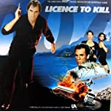 Various James Bond-Licence to Kill