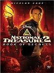 National Treasure 2: Book of Secrets...