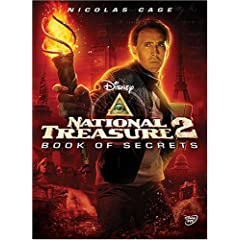 National Treasure 2 The Book of Secrets