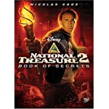 National Treasure 2: Book of Secrets ~ Nicolas Cage