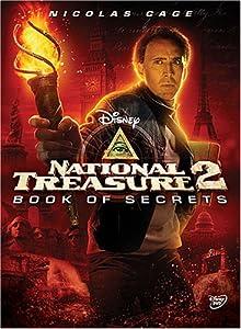 Amazon.com: National Treasure 2: Book of Secrets: Nicolas Cage, Diane