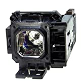 Nec VT48 Projector Lamp with Housing by Eurolamps