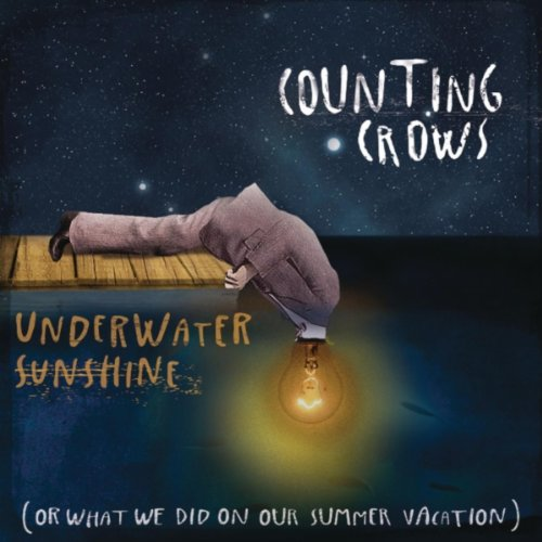 Counting Crows - Underwater Sunshine (or what we did on our summer vacation) review