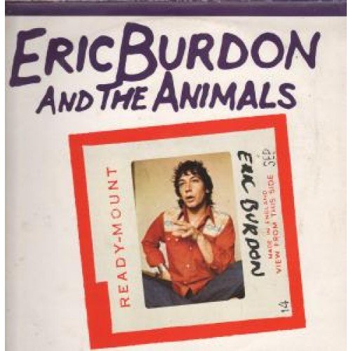 Animals - The Best Of Eric Burdon And The Animals (1966 - 1968) - Zortam Music