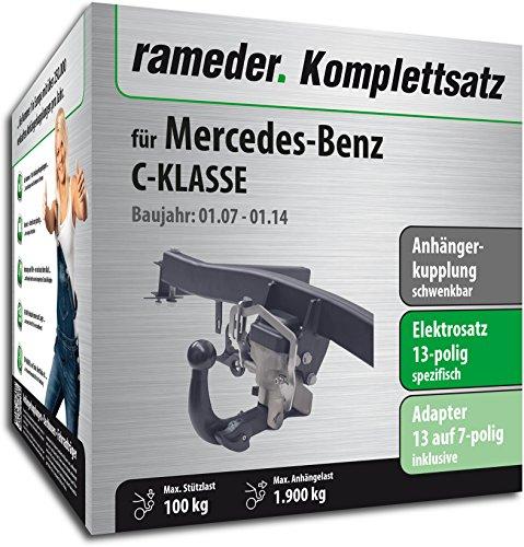 RAMEDER-Komplettsatz-Anhngerkupplung-schwenkbar-13pol-Elektrik-fr-Mercedes-Benz-C-KLASSE-123630-06224-2