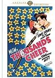 Thousands Cheer [Reino Unido] [DVD]