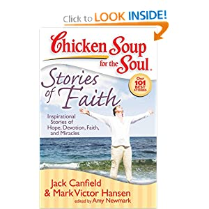 Chicken Soup for the Soul - Jack Canfield ,Mark Victor Hansen ,Amy Newmark