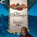 The Messenger: Dragonlance: Icewall Trilogy, Book 1 (       UNABRIDGED) by Douglas Niles Narrated by Ax Norman