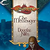 The Messenger: Dragonlance: Icewall Trilogy, Book 1 | Douglas Niles