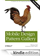 Mobile Design Pattern Gallery, Color Edition [Edizione Kindle]
