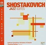 ショスタコーヴィチ:ジャズ組曲(SACD)